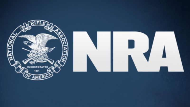 Response to WSJ Opinion: Gunning for theNRA