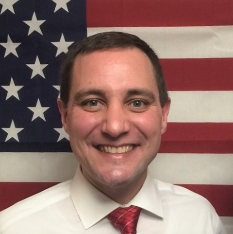Candidate To Watch: Gregory Coll (Maryland Congressional District 8)