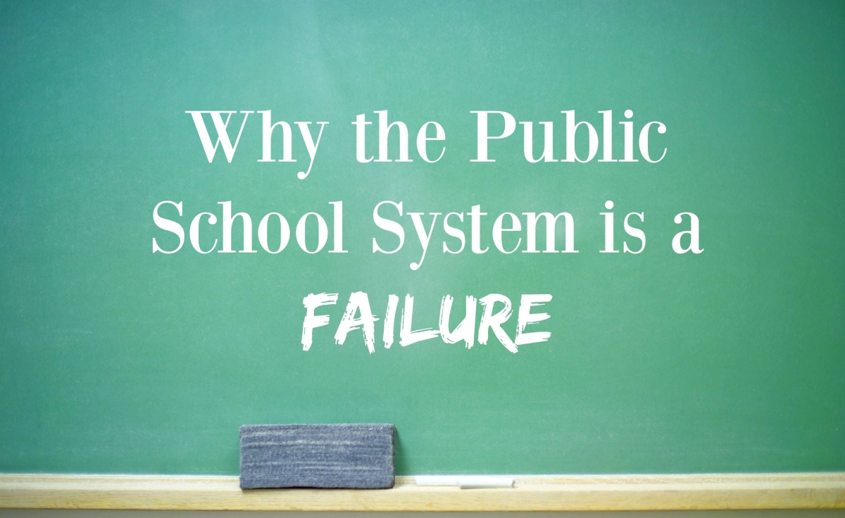 Opinion: COVID-19 Forced Me To Accept Public Education's TremendousFailures