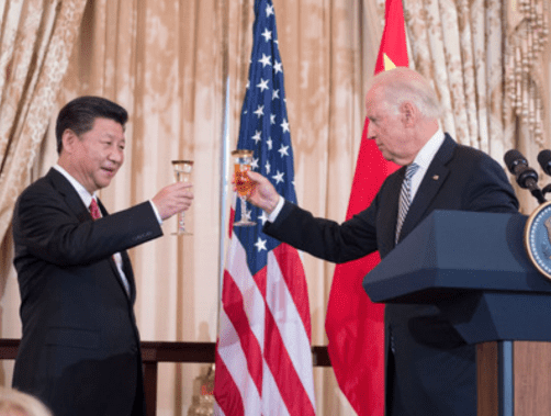 """Come On, Man!"" The Not-So-Mysterious Case of Lyin', China Biden's Inept Foreign Policy"